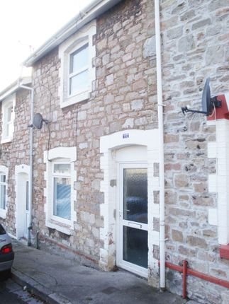2 bed terraced house to rent in Waterloo Road, Torquay