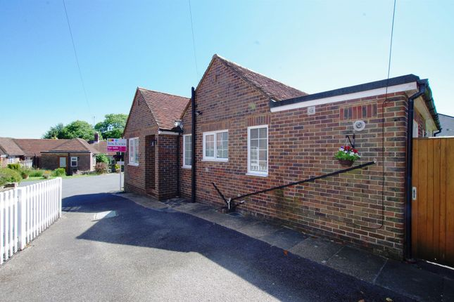 2 bed detached bungalow for sale in The Street, Kingston, Lewes