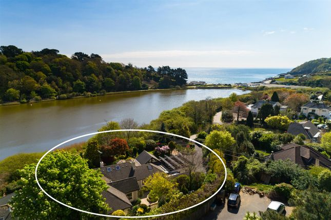 Thumbnail Property for sale in Swanpool, Falmouth