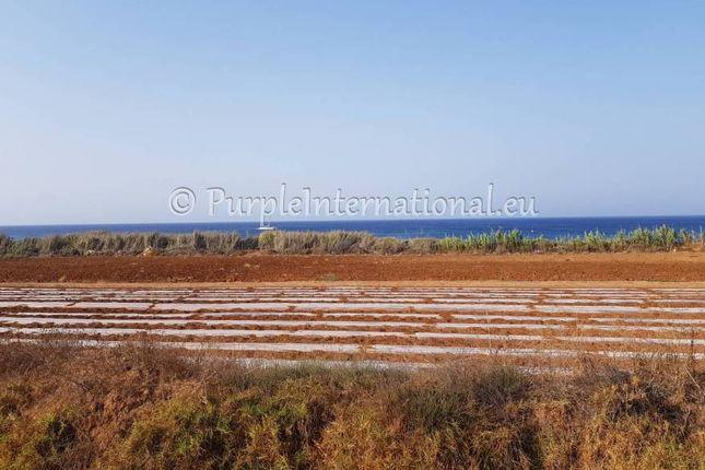 Thumbnail Land for sale in Tinou 17, Agia Triada Beach Gardens, Famagusta, 5295, 5295, Cyprus