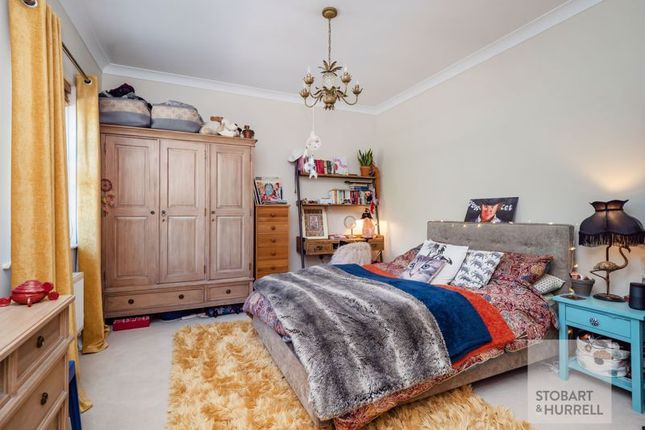 Bedroom 2 of St. Martin At Bale Court, Norwich NR1