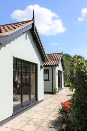 Thumbnail Detached bungalow for sale in Lodge Road, Walberswick, Southwold