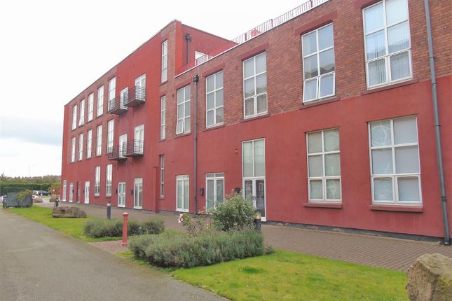 Thumbnail Flat for sale in Commercial Road, Kirkdale, Liverpool