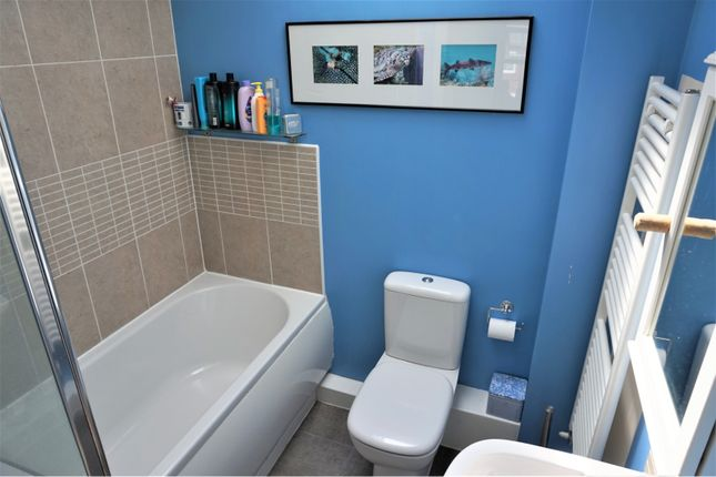 Bathroom of Headstock Close, Coalville LE67