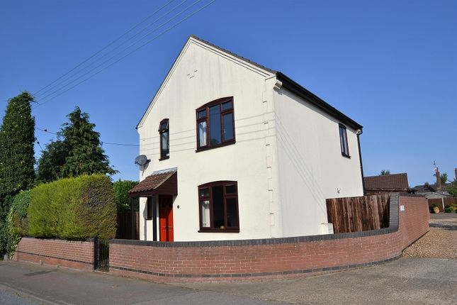 Thumbnail Detached house for sale in Greenway Lane, Fakenham, Norfolk.
