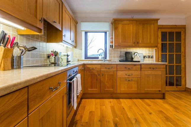 Thumbnail Detached house for sale in Torr Nan Uain, Shannochie, Isle Of Arran, North Ayrshire