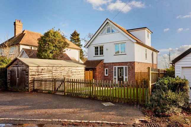 Thumbnail Detached house for sale in Southview Road, Wadhurst