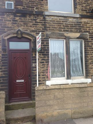 Thumbnail End terrace house to rent in Tong Street, Bradford