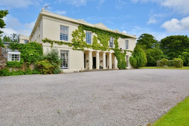 Thumbnail Country house for sale in Gosforth, Seascale