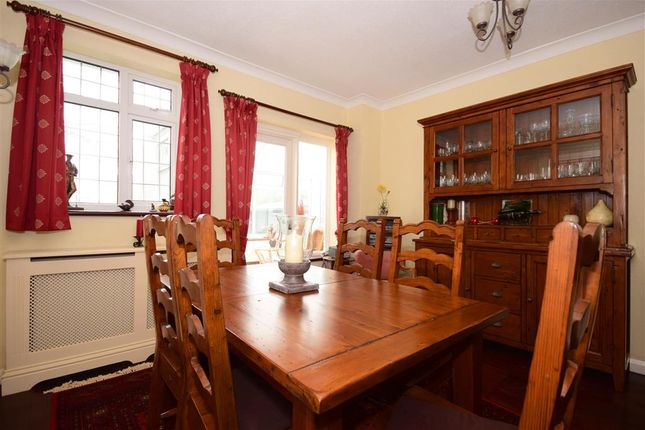 Thumbnail Bungalow for sale in Rayleigh Road, Hutton, Brentwood, Essex