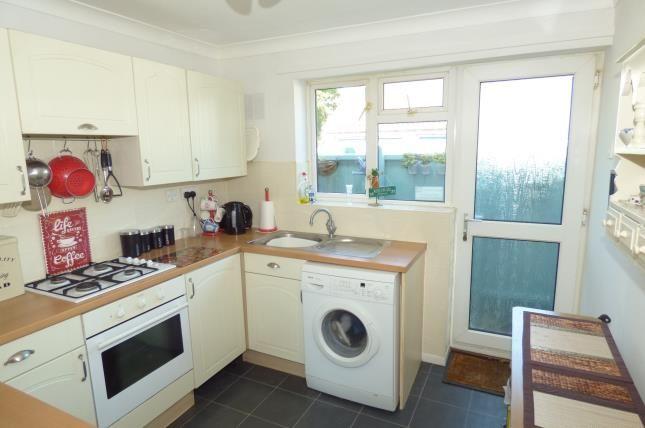 Kitchen of Canford Heath, Poole, Dorset BH17