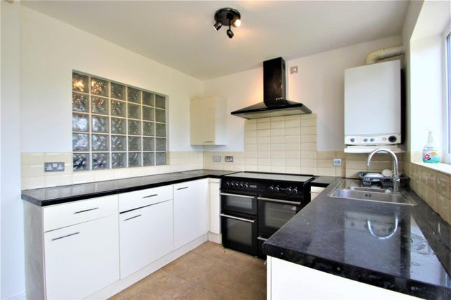 2 bed terraced house to rent in Ramsden Drive, Collier Row, Essex RM5