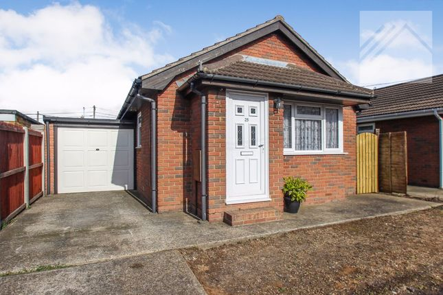 Bungalow for sale in Zider Pass, Canvey Island