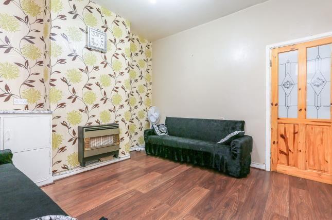 Lounge of Bordesley Green, Birmingham, West Midlands B9
