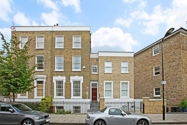 Thumbnail Property to rent in Ardleigh Road, London