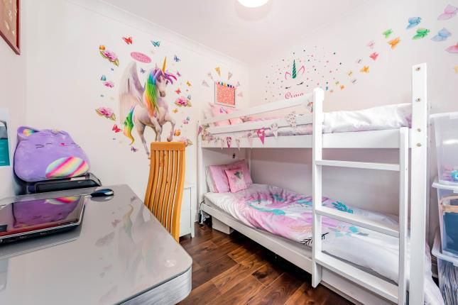 Bedroom of Farnborough, Hampshire, . GU14