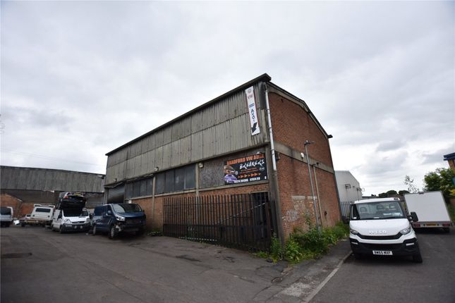 Thumbnail Warehouse for sale in Unit 17 & 17A, Knowles Street, Bradford