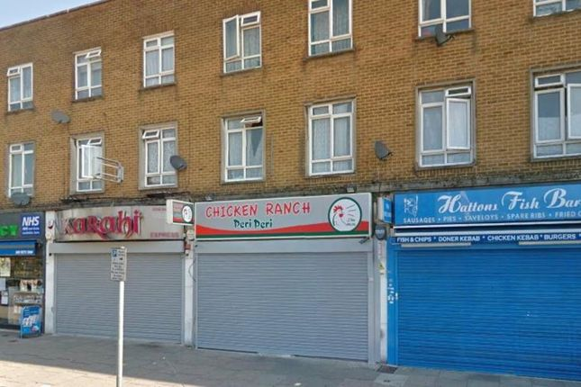 Restaurant/cafe for sale in Uxbridge Road, Hayes