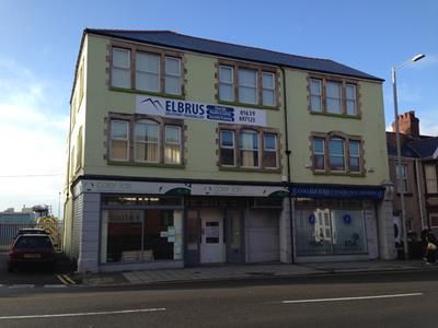 Thumbnail Office for sale in Talbot Road, Port Talbot