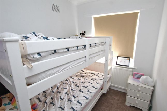 Bedroom 3 of Kenrick Road, Mapperley, Nottingham NG3