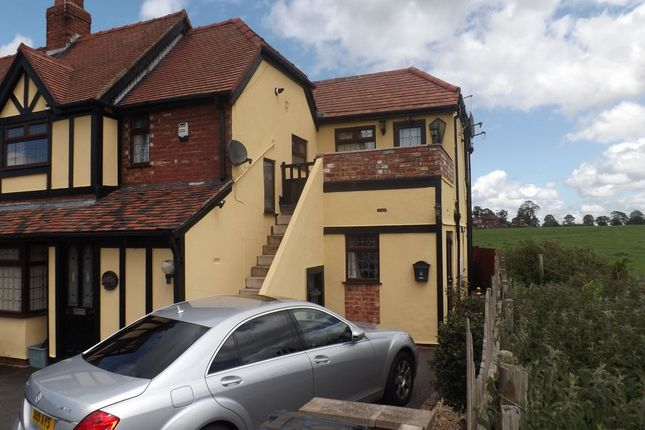 Thumbnail Flat to rent in Seaton Street, Winsford