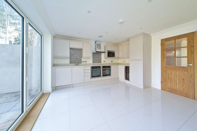 Thumbnail Semi-detached house for sale in Coming Soon! Bakery Mews, Old Bakery Gardens, Whyke Lane, Chichester