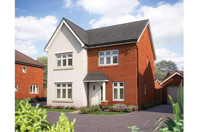 """Thumbnail Property for sale in """"The Juniper"""" at Marley Close, Thurston, Bury St. Edmunds"""