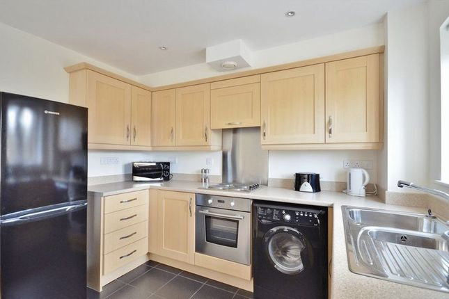 Thumbnail Flat for sale in Christy Place, Egremont