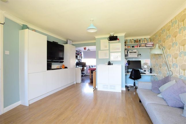 Thumbnail Terraced house for sale in Torridge Close, Worthing, West Sussex