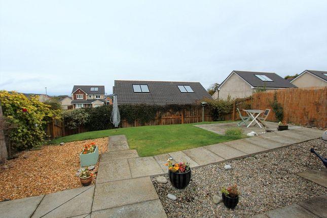 Rear Garden of 129 Holm Farm Road, Culduthel, Inverness IV2