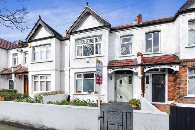 Lyveden Road, Colliers Wood, London SW17