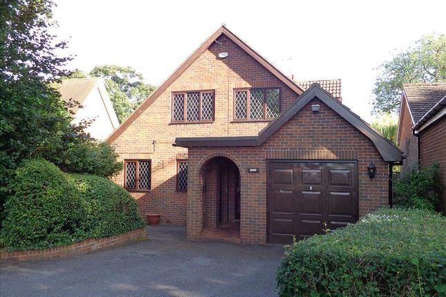 Thumbnail Detached house for sale in 131A Melton Road, Sprotbrough, Doncaster