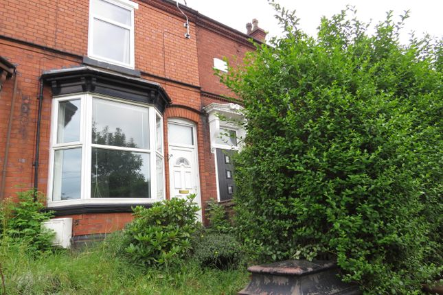 Houses To Rent In East Park West Midlands