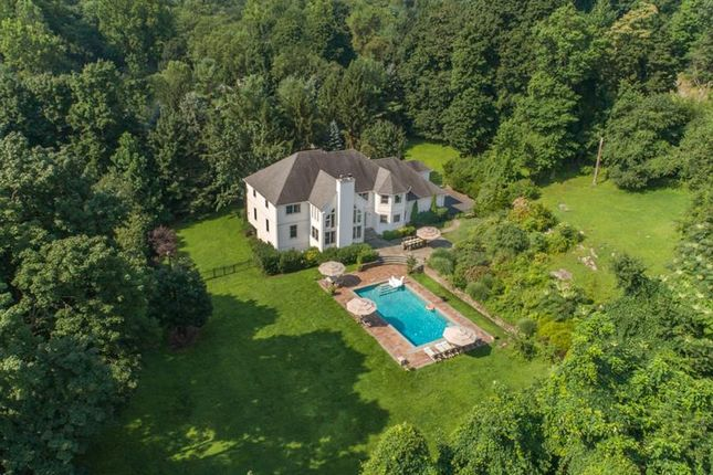 Thumbnail Property for sale in 6 Puritan Woods Road Rye, Rye, New York, 10580, United States Of America
