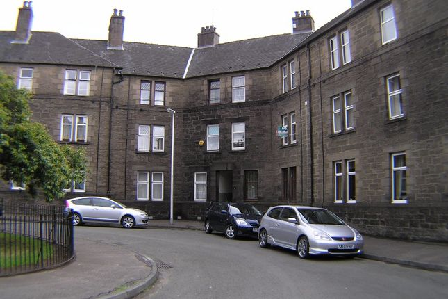 Thumbnail Flat to rent in Morgan Place, East End, Dundee