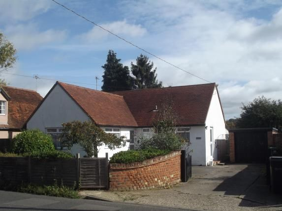 Thumbnail Bungalow for sale in Bocking, Braintree, Essex
