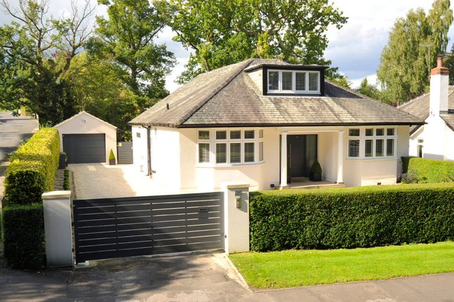 Thumbnail Detached house for sale in Leadhall Lane, Harrogate