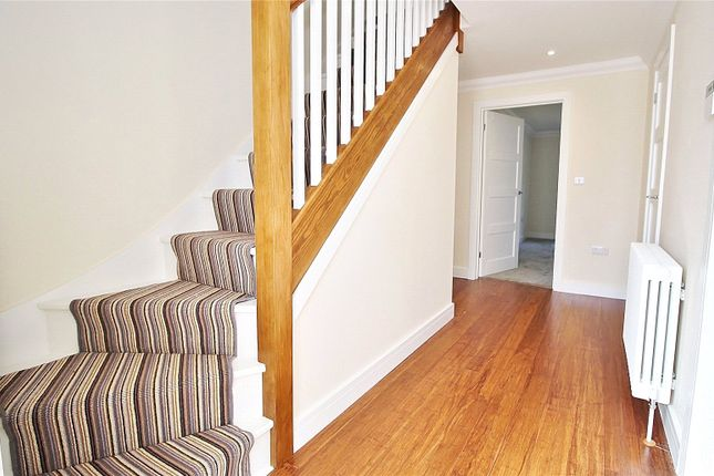 Entrance Hall of Hurston Close, Findon Valley, Worthing, West Sussex BN14