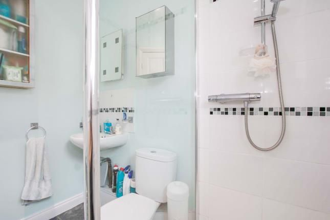 Shower Room of Yarmouth Road, Poole BH12