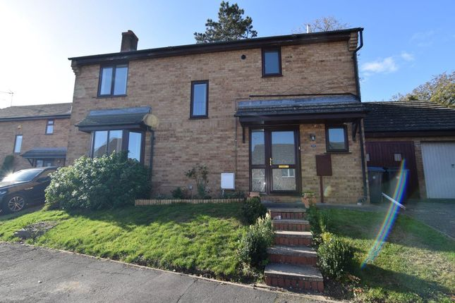Thumbnail Detached house to rent in Rupert Kettle Drive, Bishops Itchington, Southam