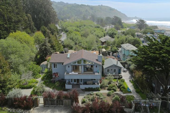 Thumbnail Property for sale in 5 Calle Del Sierra, Stinson Beach, Ca, 94970