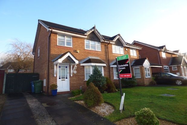 Thumbnail Property to rent in Longdown Road, Liverpool