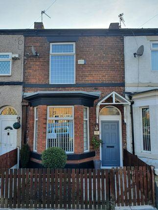 Terraced house for sale in Gregge Street, Heywood