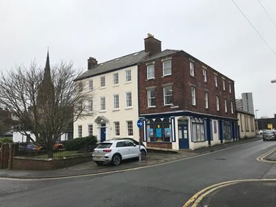 Thumbnail Office for sale in Arkwright House, Stoneygate, Preston