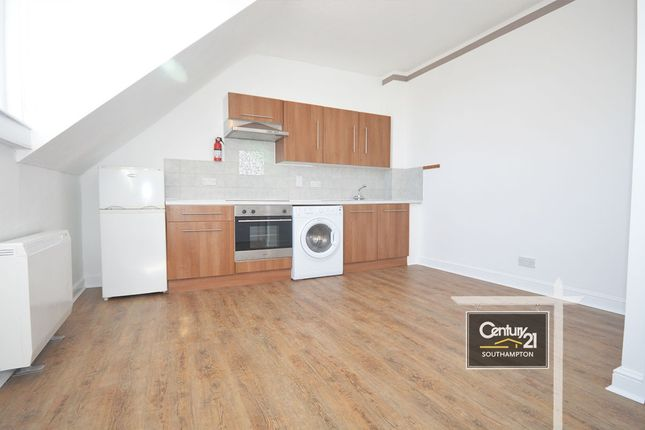 Thumbnail Flat for sale in 5 Darwin Road, Southampton, Hampshire