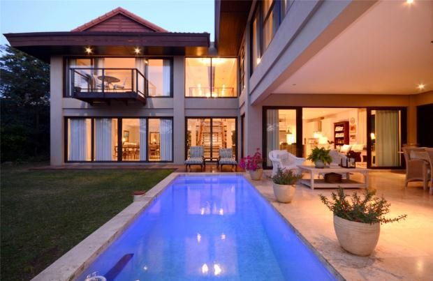 Thumbnail Property for sale in 3 Blackwood Drive, Zimbali, Ballito, Kwazulu-Natal, 4420