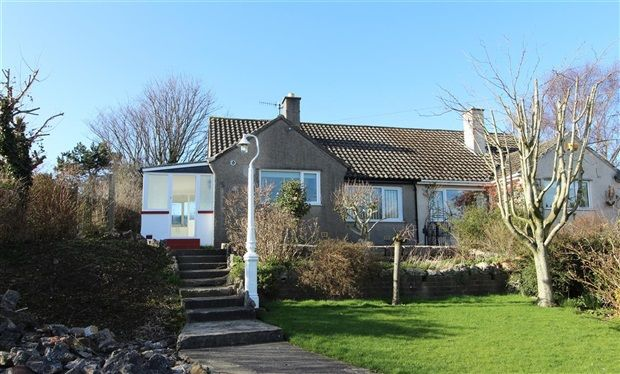 Bungalow for sale in Hornby Bank, Carnforth