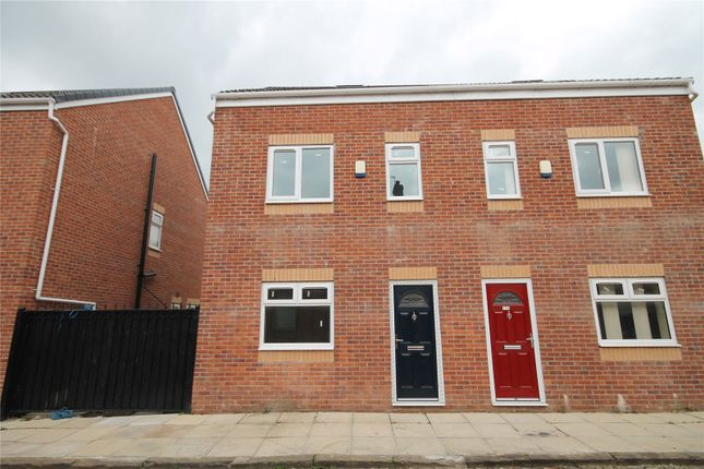 Thumbnail Semi-detached house to rent in Bilberry Street, Rochdale, Greater Manchester