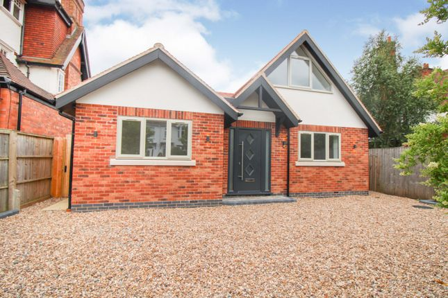 3 bed bungalow for sale in Palmerston Road, Earlsdon, Coventry CV5