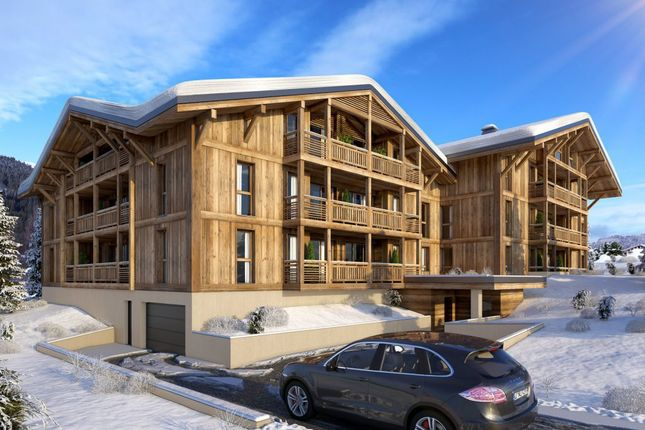 Apartment for sale in Les Gets, Gibannaz, 74260, France
